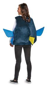 Le Monde de Dory Costume pour Adulte back