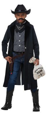 Costume de Shérif Hors-la-loi - deuxieme image