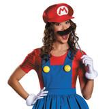 Costume de Mario Jupe pour Femmes - deuxieme image