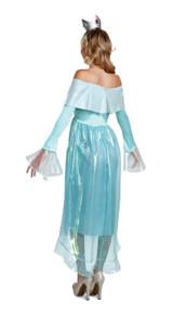 Costume Rosalina Deluxe pour Femmes - deuxieme image