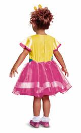 Costume Classique Fancy Nancy pour Filles - deuxieme image