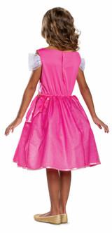 Costume  de Princesse Aurore pour Filles - deuxieme image