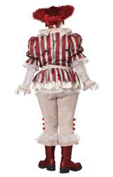 Costume de Clown Sadique pour Femmes - deuxieme image