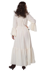 Costume de Robe Paysanne de la Renaissance - deuxieme image