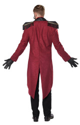 Costume de Ringmaster pour Hommes