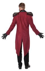 Costume de Ringmaster pour Hommes - deuxieme image