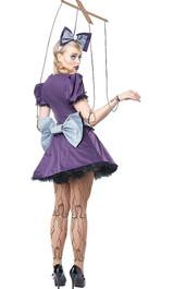 Costume de Marionnette pour Femmes