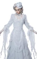 Costume de Femme Hantée