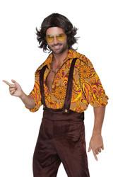 Costume Disco pour Hommes - deuxieme image