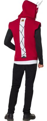 Costume de Drift de Fortnite pour Hommes - deuxieme image