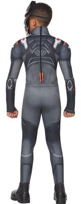 Costume Fortnite Omega pour Garçon - deuxieme image