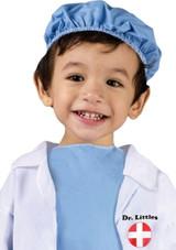 Costume de Petit Docteur pour Enfant - image de dos