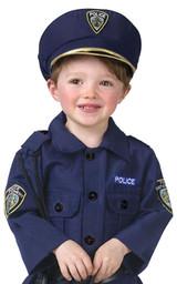 Costume de Policier pour Tout Petit - image de dos