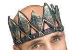 Couronne de crane de roi gothique - image de dos