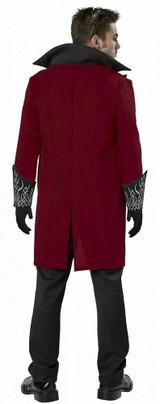 Costume de Prince Diabolique des Ténèbres pour Hommes