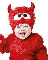 Costume de Petit Diablotin pour Bébé
