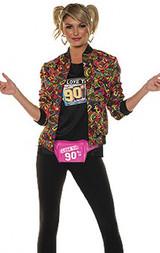 Veste Années 90 pour Femmes