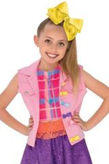 Deguisement Jojo Siwa pour filles - deuxieme image