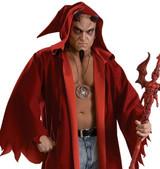 Deguisement horreur Diable Lucifer homme - deuxieme image