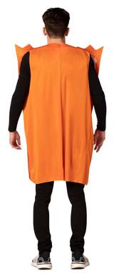 Costume de Paquet Piquant Taco Bell pour Hommes - image du dos