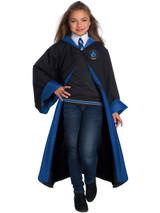 Costume de Ravenclaw Harry Potter pour Enfant - image du dos