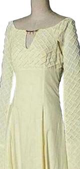Robe Daenerys pour Femmes - image du dos