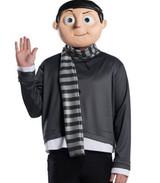 Costume Gru pour Hommes - image du dos