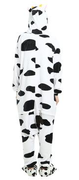 Costume Combinaison de Vache pour Femmes - deuxieme image