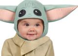 Costume de Bambin Yoda-Mandalorian - deuxieme image