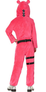 Costume Fortnite Cuddle Team Leader pour Fille