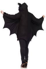 Costume de la Chauve Souris Douillette Taille Plus