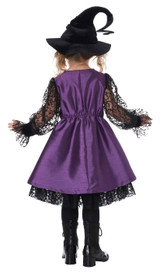 Costume Petite Witchiepoo Pour Bambine