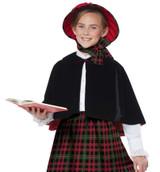 Costume de Chanteuse de Noël pour Fille