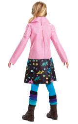Costume Luna Lovegood de Harry Potter Deluxe pour Filles