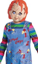 Costume Classique de Chucky pour Garçons