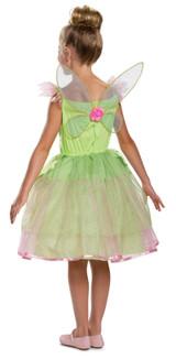 Disney Tinker Bell Girl Costume