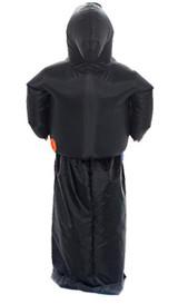 Costume de Faucheuse Gonflable pour Adultes