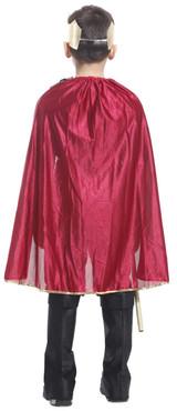 Costume Enfant Roi Chevalier