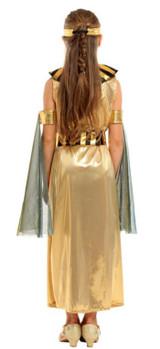 Costume de Reine Cléopâtre pour Filles