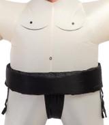 Costume de Lutteur Sumo Gonflable pour Adultes