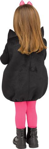 Costume de Collectionneur de Bonbons Chaton pour Filles