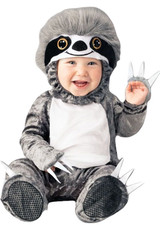 Costume de Précieux Paresseux pour Tout-Petits