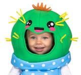 Costume de Cactus Ballon pour Tout-Petits