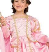 Costume Je Veux Être Une Princesse pour Filles