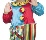 Costume de Clown Potelé pour Garçons