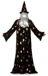 Costume de Sorcier Céleste pour Hommes