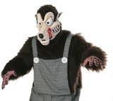 Costume Loup-Garou pour Homme