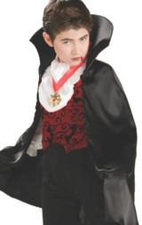 Costume Vampire de Transylvanie pour Garçon