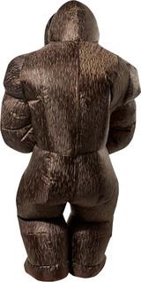 Costume Gonflable King Kong pour Enfants