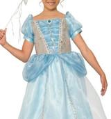 Costume de Princesse Holly Frost pour Fille